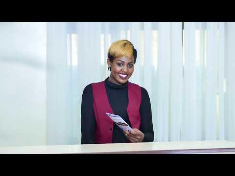 Ihere ijisho ubwiza bwa Elegance Hotel irimo kuvugisha benshi i Kigali
