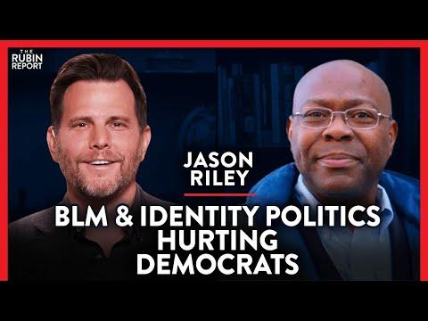 How Democrats Ignore MLK's Words & Thomas Sowell's Wisdom | Jason Riley | POLITICS | R