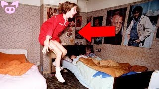 Ed and Lorraine Warren's Scariest Paranormal Cases