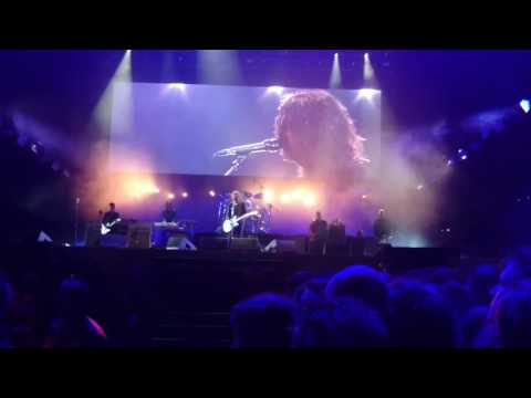 """Foo Fighters - """"Wheels"""" live @Open'er Festival Gdynia Poland June 29th 2017"""