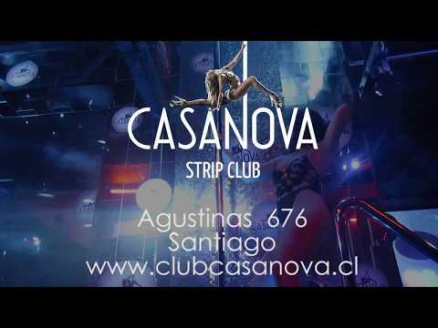 CLUB CASANOVA | Club Nocturno | Night club | Cabaret en Santiago | Despedidas de soltero