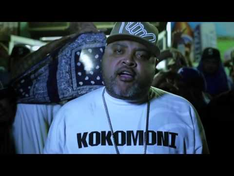 "NITTY GRITTY ""OFFICIAL VIDEO"" Drew Deezy feat Nitty & Fiji"