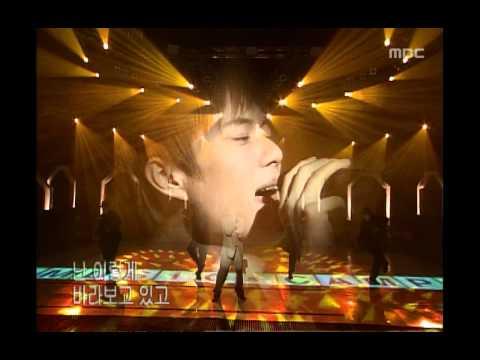음악캠프 - Lee Ki-chan - Love Has Left Again, 이기찬 - 또한번 사랑은 가고, Music Camp 20011020