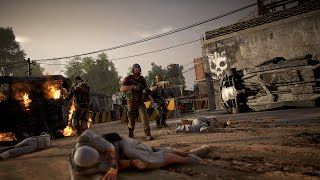 Tom Clancy's Ghost Recon Wildlands - Trailer de gameplay E3 2016