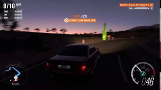 Forza Horizon 3 Reverse Entry