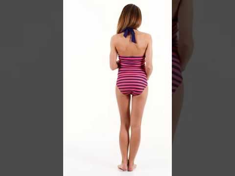 stripe-maternity-swimsuit-|-maternity-essential