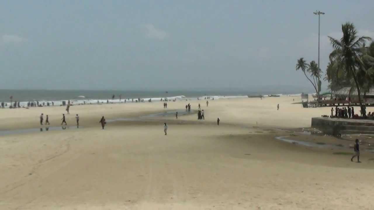 пляж палолем гоа фото