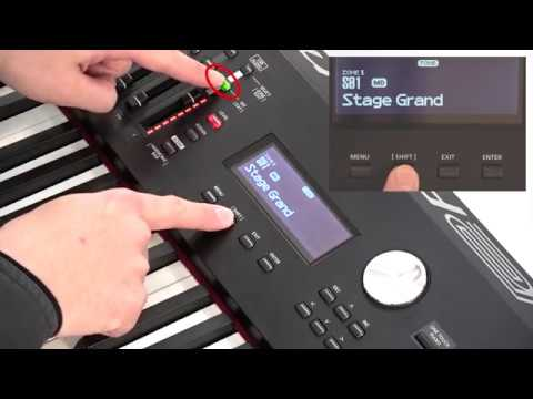Can't figure out how to connect PianoTeq to RD-2000 (Page 1