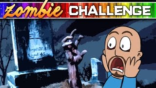Call of Duty Zombies ★ BURIED ALIVE CHALLENGE
