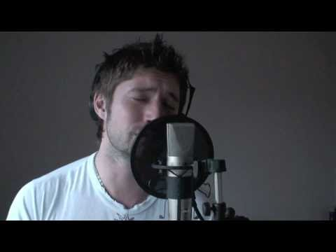 USHER - HIS MISTAKES - Daniel de Bourg cover
