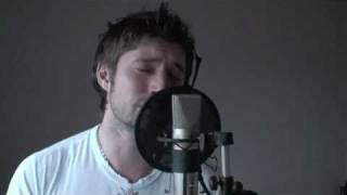 USHER - HIS MISTAKES - Daniel de Bourg cover