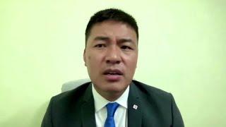 Myanmar's Dr. Sasa: Remote Villager To Revolutionary