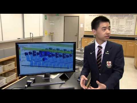 Intel International Science & Engineering Fair