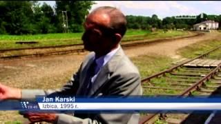 Jan Karski   niedokonczona misja