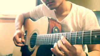 Ah Nge solo tutorial (အၾကည့္) a kyi