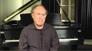 Jeffrey Kahane on Schubert's Piano Trio