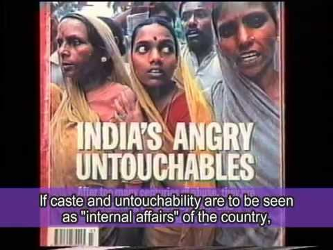 The Untouchable Country (Documentary Caste violence in Tamil Nadu with English sub)