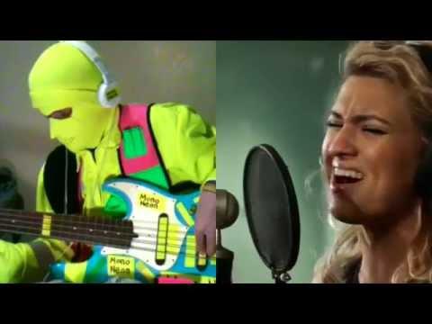 MonoNeon + Tori Kelly  Crazy Seal