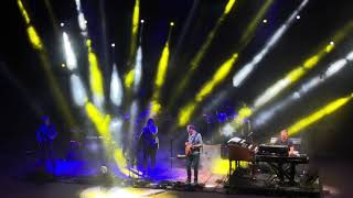 """Umphrey's McGee w/ Jennifer Hartswick 7/7/18 """"Total Eclipse of the Heart"""" at Red Rocks, in Morrison,"""
