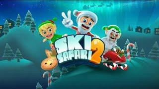 How to download Ski Safari 2 Mod apk (HACKED !). 🔥🔥💯🔥🔥