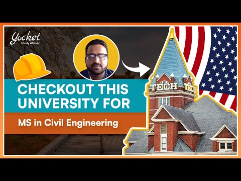 GRE tips | Part-time jobs while MS | Georgia Tech | MS in Civil engineering - Abhijeet's story