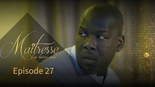 Série - Maitresse d'un homme marié - Episode 27 - VOSTFR