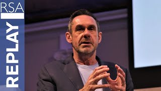 How to Future-Proof Humanity | Paul Mason | RSA Replay