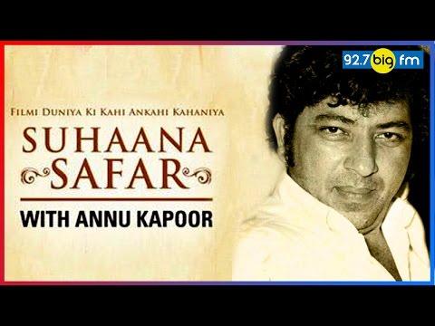 Suhaana Safar with Annu Kapoor | Amjad Khan