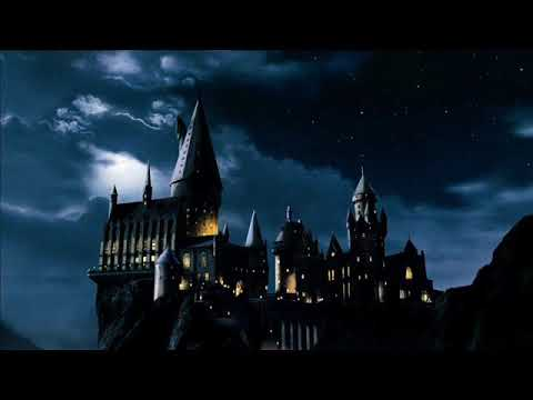 'My Time At Hogwarts' - Harry Potter Role Play ASMR