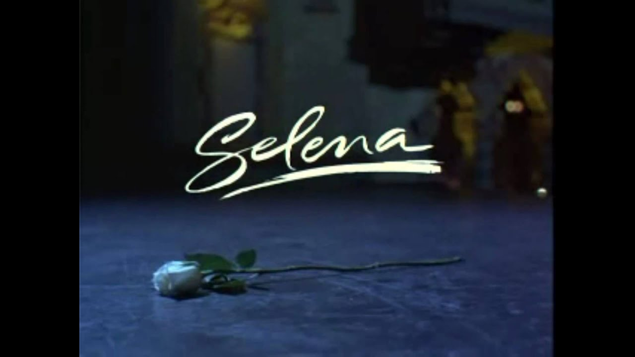 Selena The Movie Trailer
