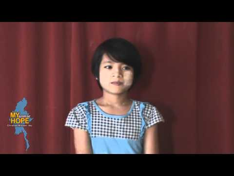 HBS - Student Interviews - Neng Nei Mawi