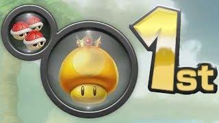 Mario Kart 8 Deluxe Item Smuggling 23