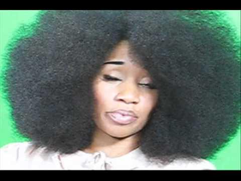 World S Largest Afro Youtube