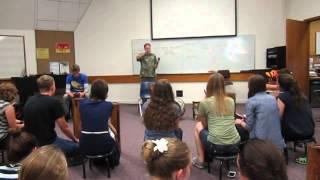 Heritage Academy Jazz/Chamber Hawaii Tour 2015 Vlogs #28- Go Hansen!