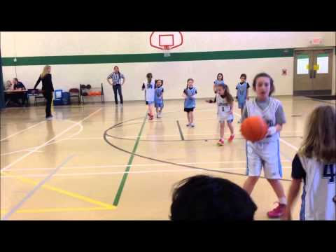 "Official HOOPMIXTAPE of 8 year old phenom Erin Flynn. 4'10"" 85 pounds. WNBA Bound!!!!"