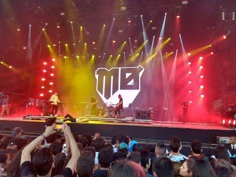 MØ - Lollapalooza Brazil 2017 [FULL SHOW]
