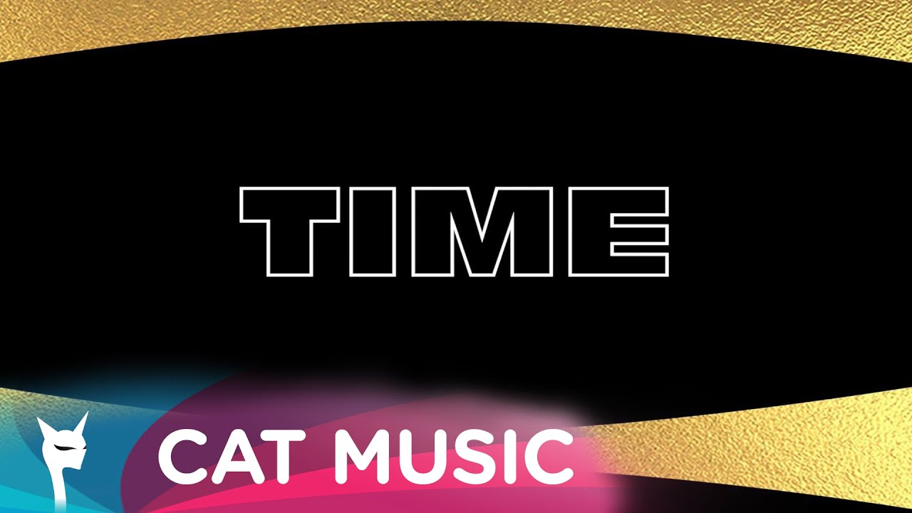KHARFI feat. JADE MILLION - Don't waste my time (Lyric Video)