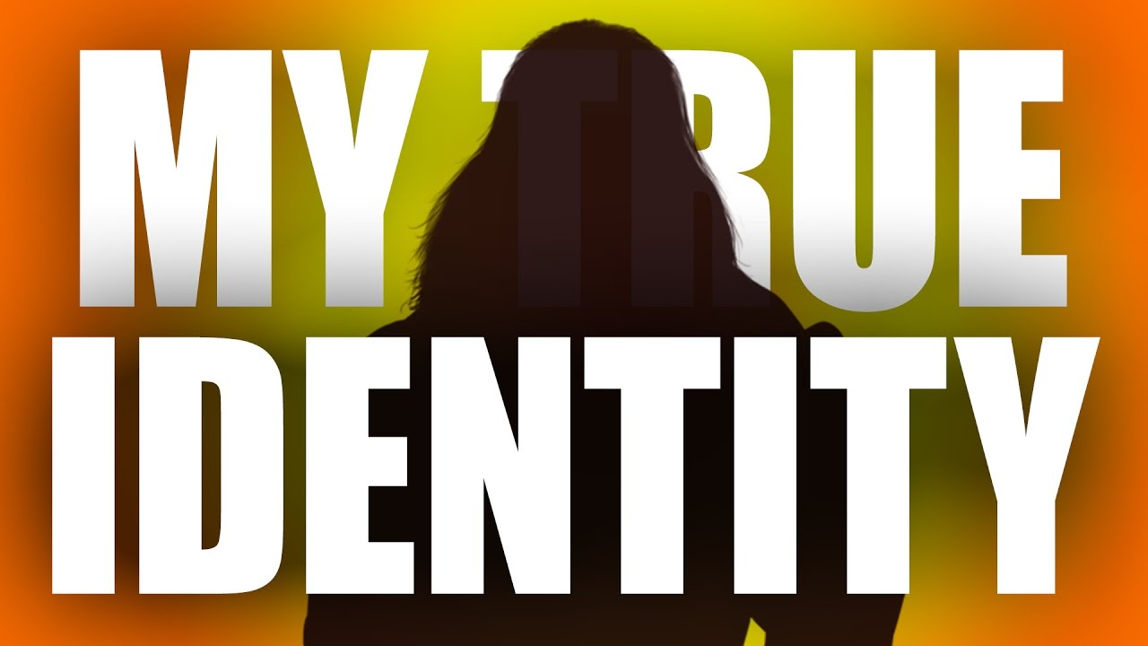 my true identity My name is discover your true identity matthew west is a four-time grammy® nominee share these images featuring quotes from hello my name is with your.