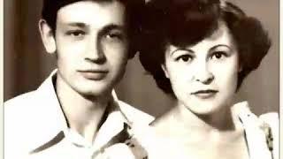 Рубиновая свадьба. 40 лет.
