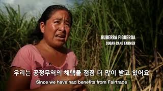 공정무역 설탕 (Fairtrade Sugar)