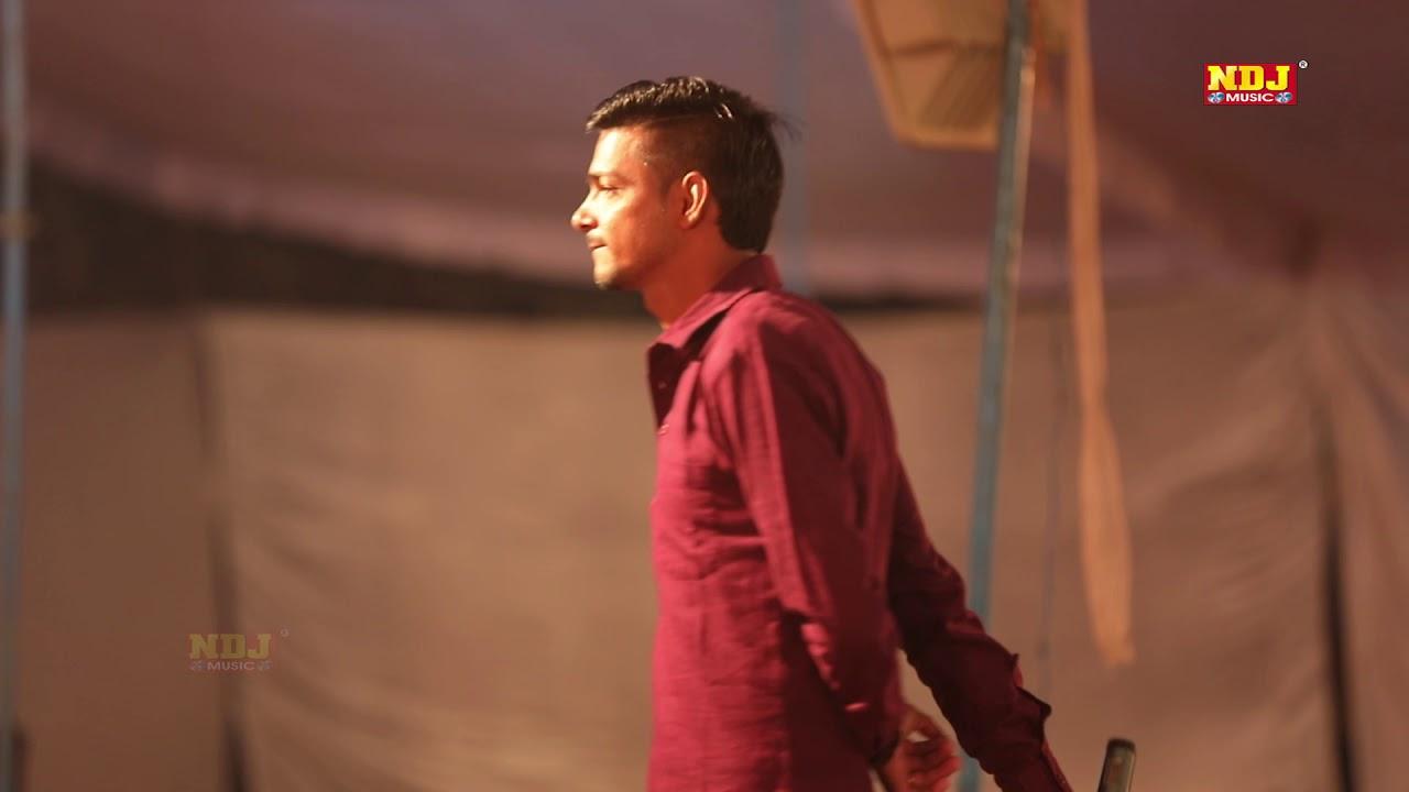 सुपने में नाथ का दर्स करया | Chandrawal Live Jagran 2018 | Latest Bhajan Song | NDJ Film