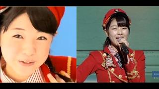 2016.6.6 アンジュルム中西香菜バースデーイベント(19歳/1997.6.4生) ...