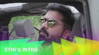 Chekka Chivantha Vaanam (CCV) - Ethi's Intro BGM | STR | Mani Ratnam | A. R. Rahman