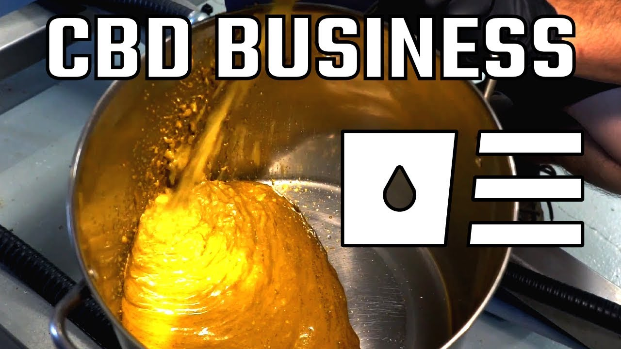What Does it Take to Build a Multi-Million Dollar CBD Business?