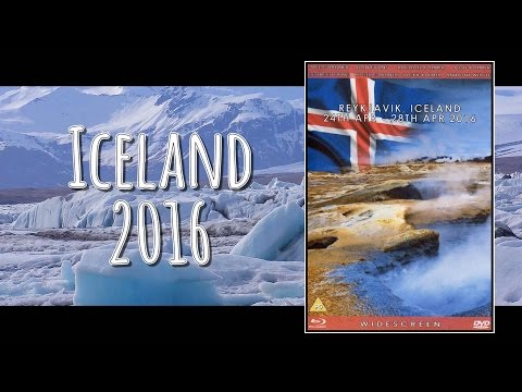 Iceland 2016 | Part 5/5 | The Blue Lagoon & Journey Home