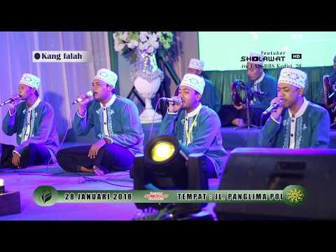AHB ( HARAPAN 1 ) - FESBAN FAN BBS 2018