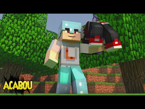 Minecraft: PROVA DIA #4 - Acabou, estou MORTO! ‹ AM3NIC ›