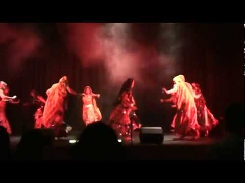 Garba Dance Performance by Rhythm of Gujarat (Garvi Gujarat) Sydney Group, Sydney