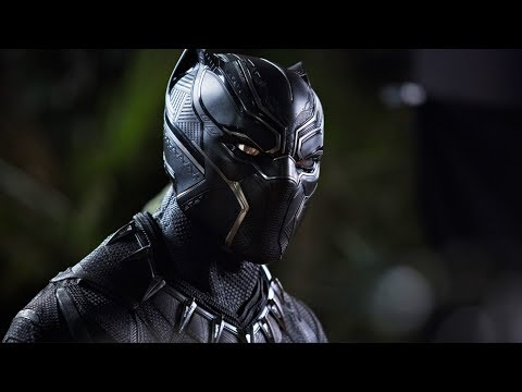 Quickie: Black Panther