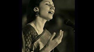 ft.Harini Rao - Bageshree drut khyal - Yaad karo dhyan dharo mata Saraswati Song